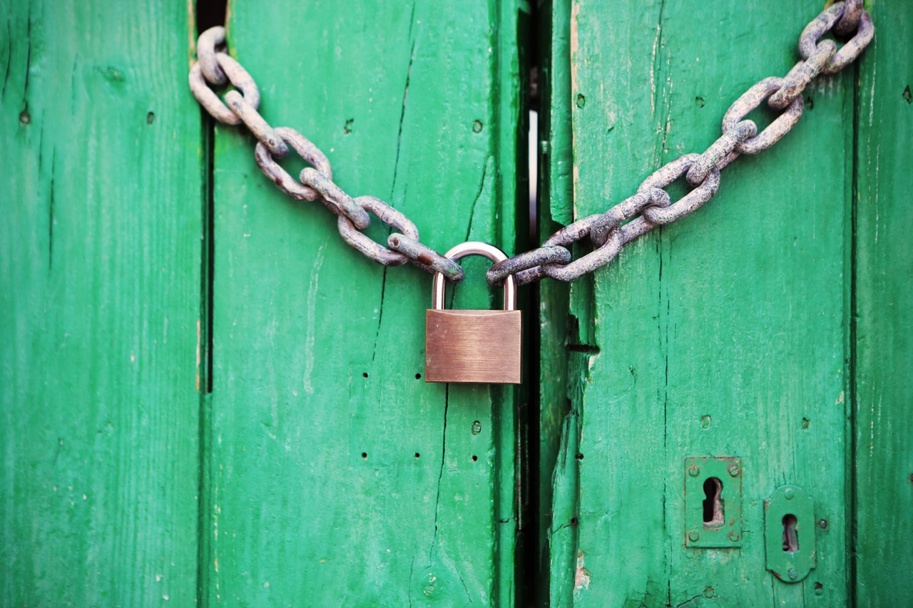 You Can't Take It With You…Your CRM is Locked in the Corporate Vault